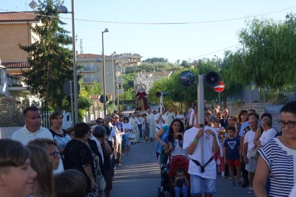 Festa S. M. del Sabato Santo 14 agosto 2016 064