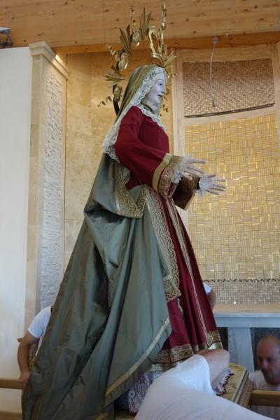 Festa S. M. del Sabato Santo 14 agosto 2016 107