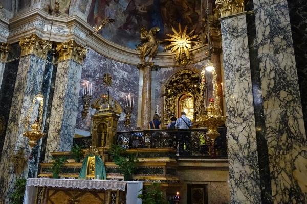 2016 08 21 Basilica Maddi San Luca (11) (Copia)