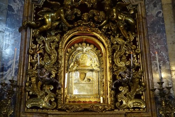 2016 08 21 Basilica Maddi San Luca (12) (Copia)