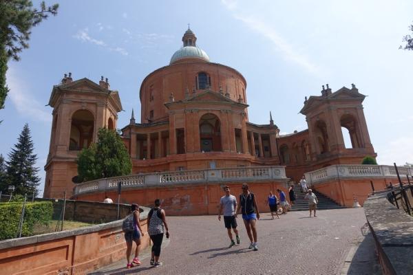 2016 08 21 Basilica Maddi San Luca (16) (Copia)