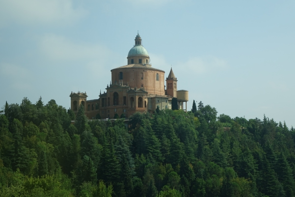 2016 08 21 Basilica Maddi San Luca (2) (Copia)