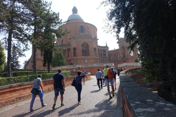 2016 08 21 Basilica Maddi San Luca (3) (Copia)