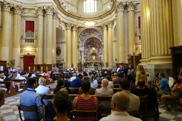2016 08 21 Basilica Maddi San Luca (9) (Copia)