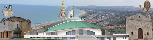 Parrocchia di Santa Maria del Sabato Santo Logo